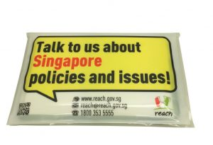 Talk to us about Singapore policies and issues! 2