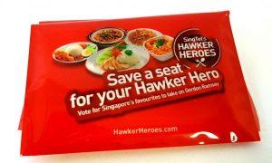 Singtel Hawker Heroes 3