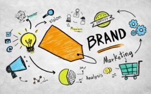 Tissue Advertising, Building a Brand, Branding