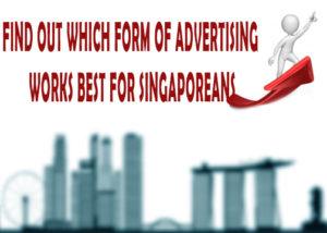 Tissue Advertising for Singaporeans