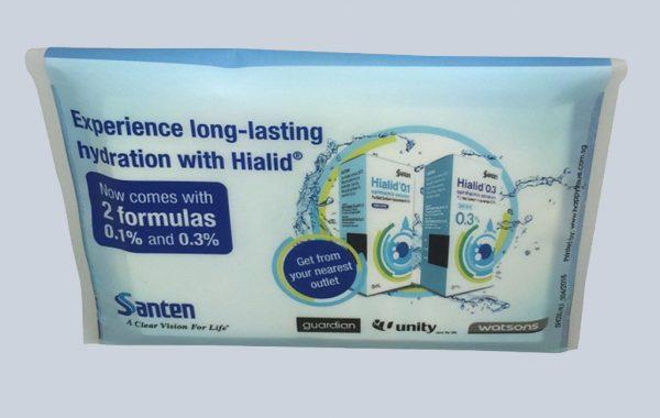Tissue Branding Singapore