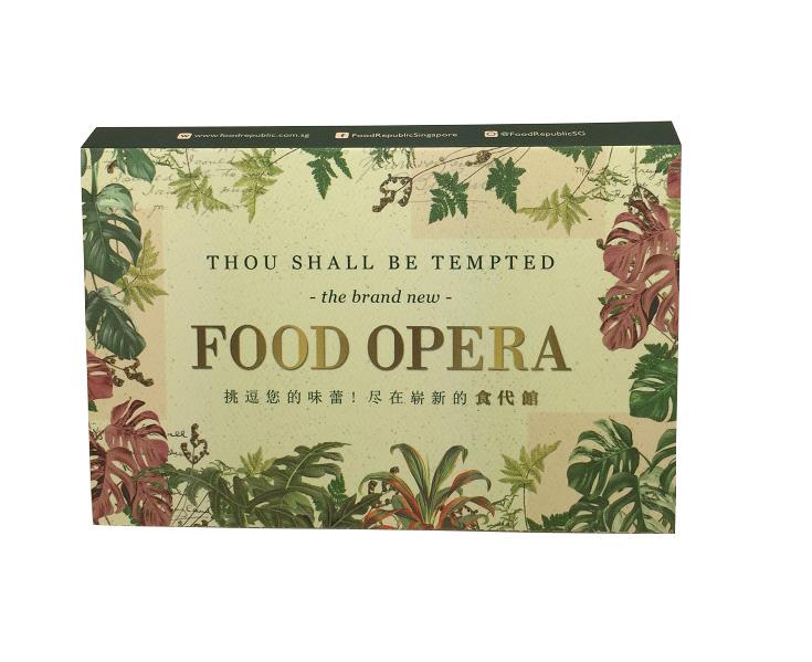 Food Opera (5panel) (1)