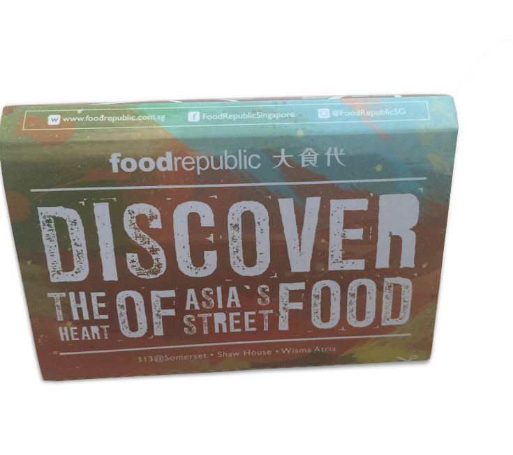 Discover the heart of asia's street food