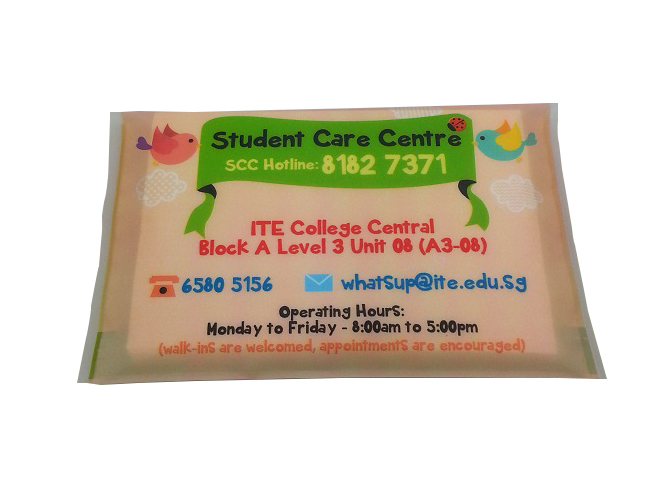 ITE Central Student care 1