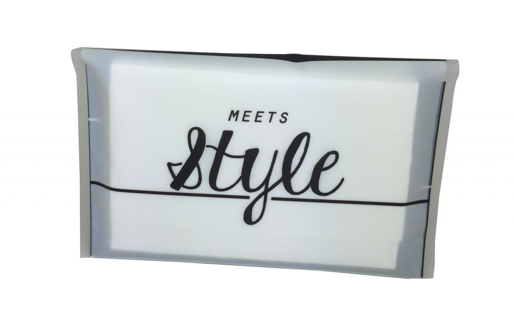 Meets Style