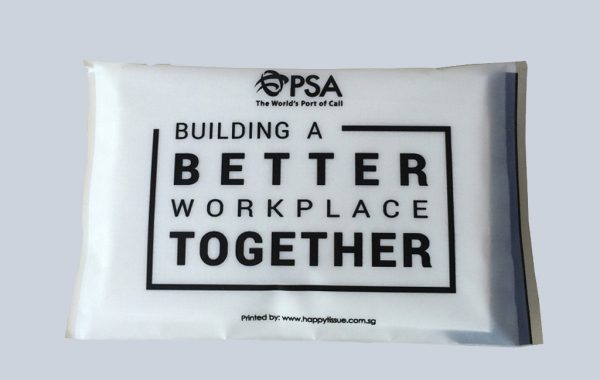Building better workplace together