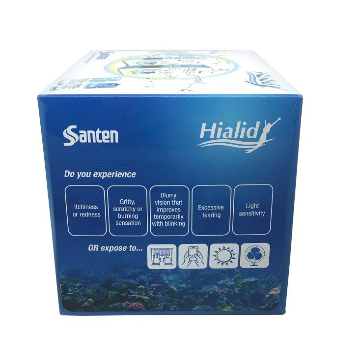 Santen (1)