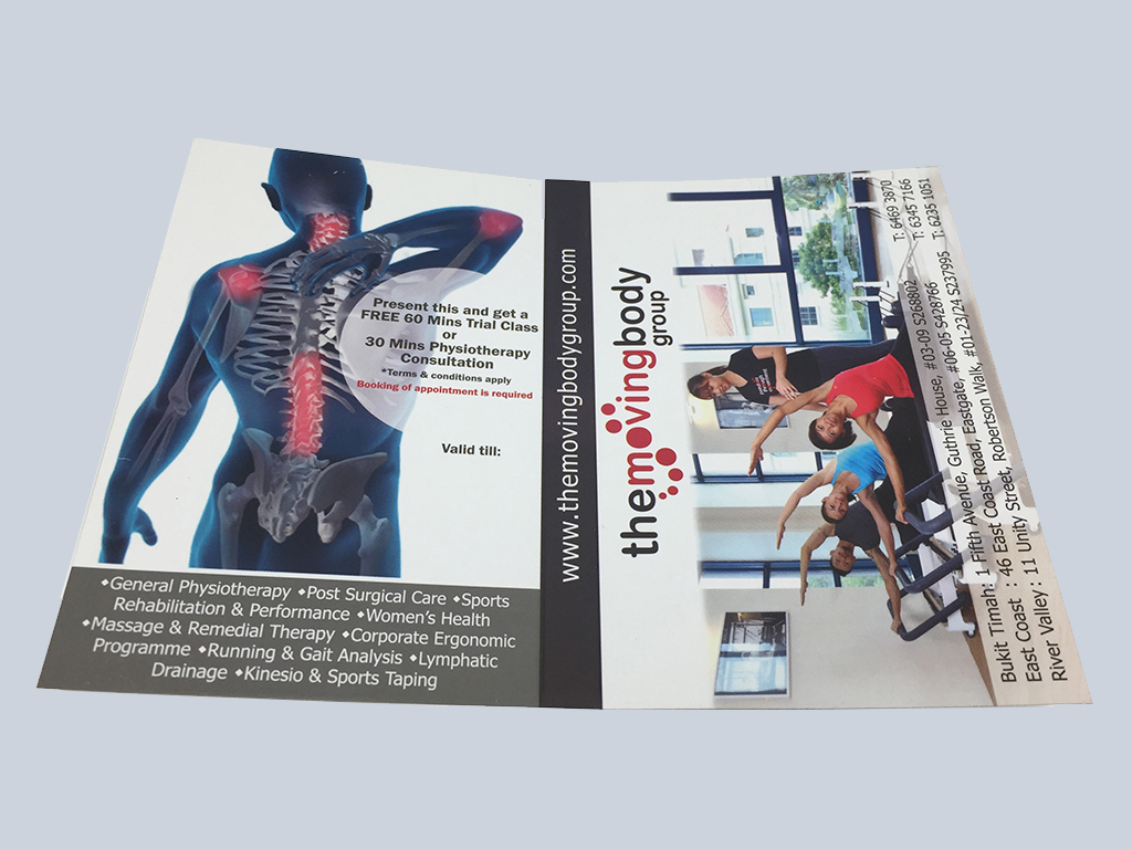 The moving body group tissue marketing