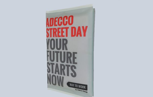 Adeco street day