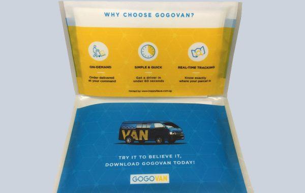 Gogo Van