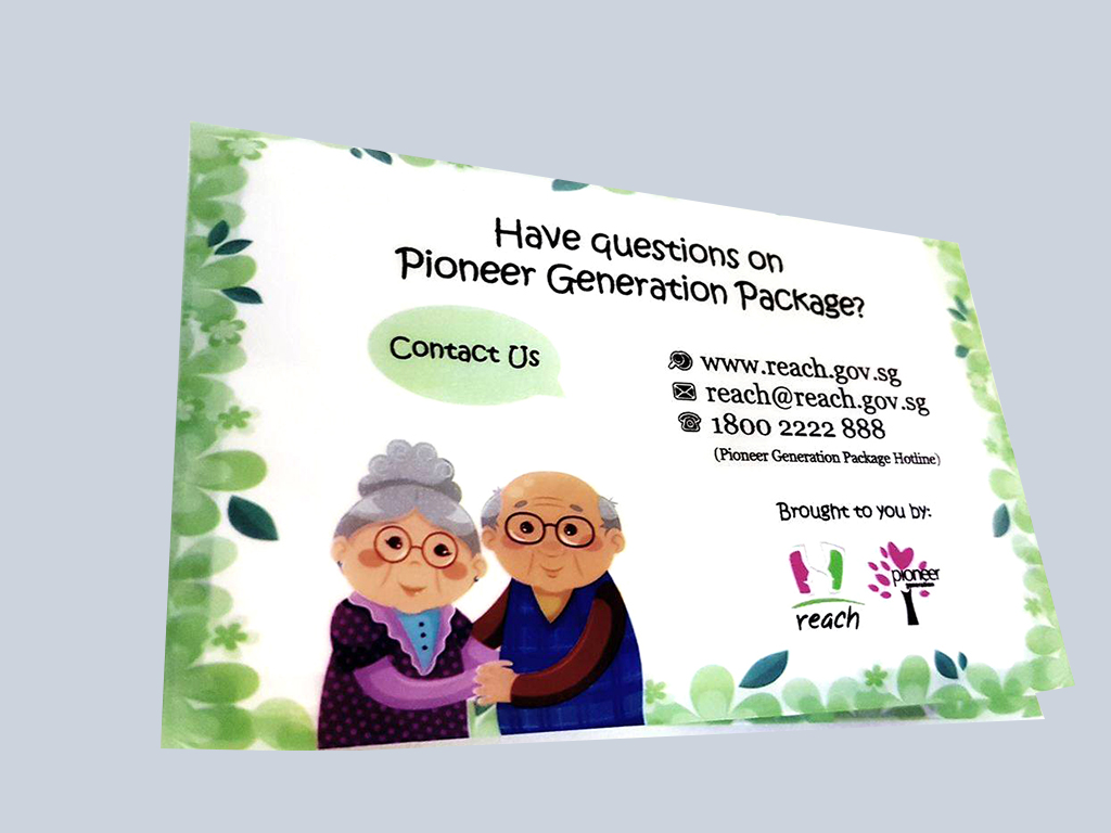 Have question on pioneer generation package?