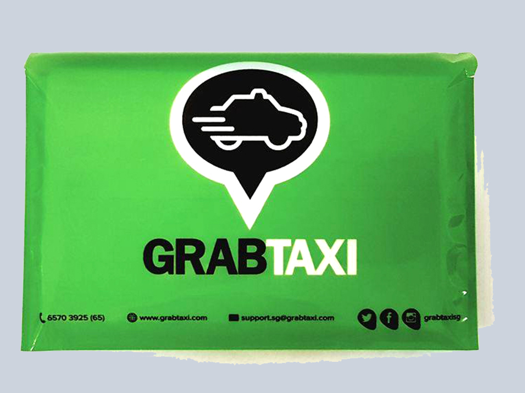 Grab Taxi