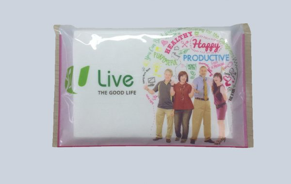 U Live The Good Life